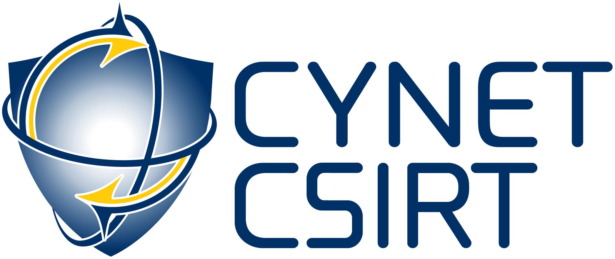 CYNET-CSIRT Logo